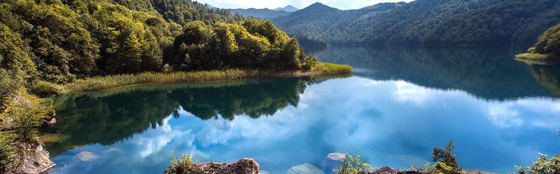 Welcome to the EcoPortal of Azerbaijan